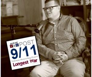 Longest War Podcast (Ep08) – Ben Stahl
