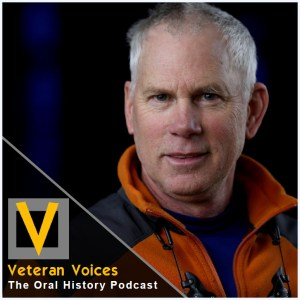 Episode 37 | Eric Rood Veteran Aviator Oral Histories