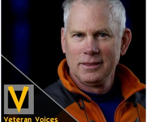 Veteran Voices: The Oral History Podcast – Episode 37