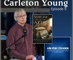 Alle-Kiski Chronicle (Ep09) – Carleton Young