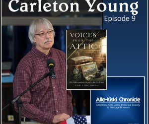 Alle-Kiski Chronicle (Ep09) – Carleton Young