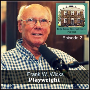 Frank W. Wicks | Playwright