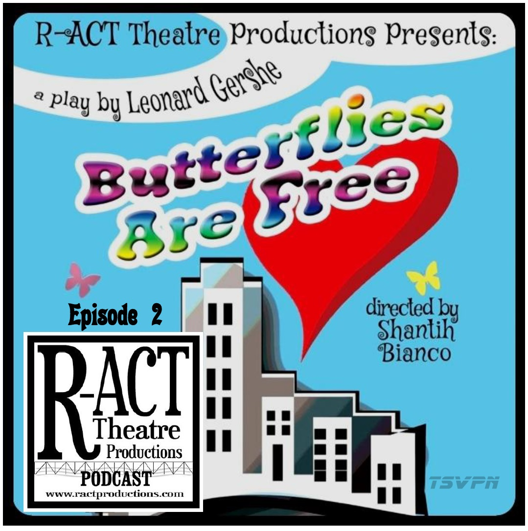 Shantih Bianco   Butterflies Are Free