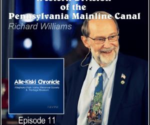 Alle-Kiski Chronicle (Ep11) – Richard Williams