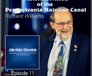 Alle-Kiski Chronicle (Ep11) – Richard Williams
