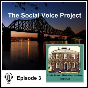 The Social Voice Project | Podcasting Local History