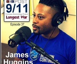 Longest War Podcast (Ep37) – James Huggins