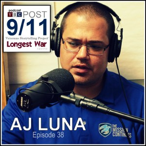 Episode 38 | AJ Luna | Strategic Partners