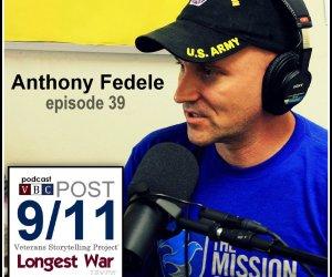Longest War Podcast (Ep39) – Anthony Fedele