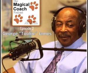 "TMC Podcast (Ep02) – George ""Tookie"" James"