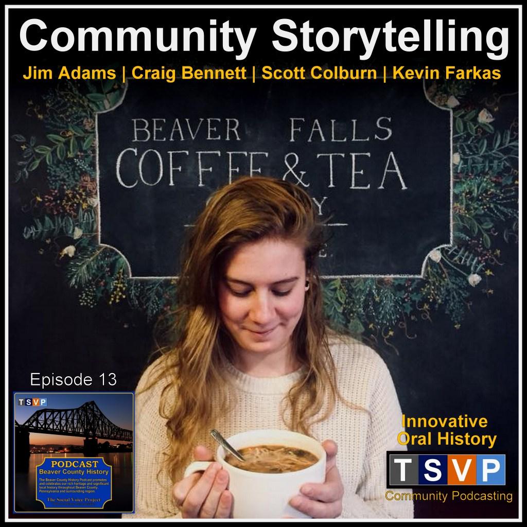 COVER ART - BCHP13 - COMMUNITY STORYTELLING - BFCT