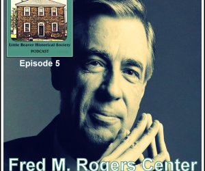 LBHS Podcast (Ep05) – Fred M. Rogers Center