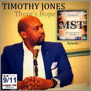 Timothy Jones   There's Hope