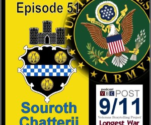 Longest War Podcast (Ep51) – Souroth Chatterji