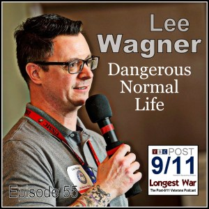 Lee Wagner   Dangerous Normal Life