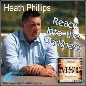 MST Podcast (Ep03): Heath Phillips