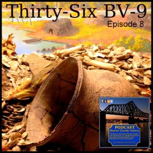 BCHP (Ep08): Thirty-Six BV-9