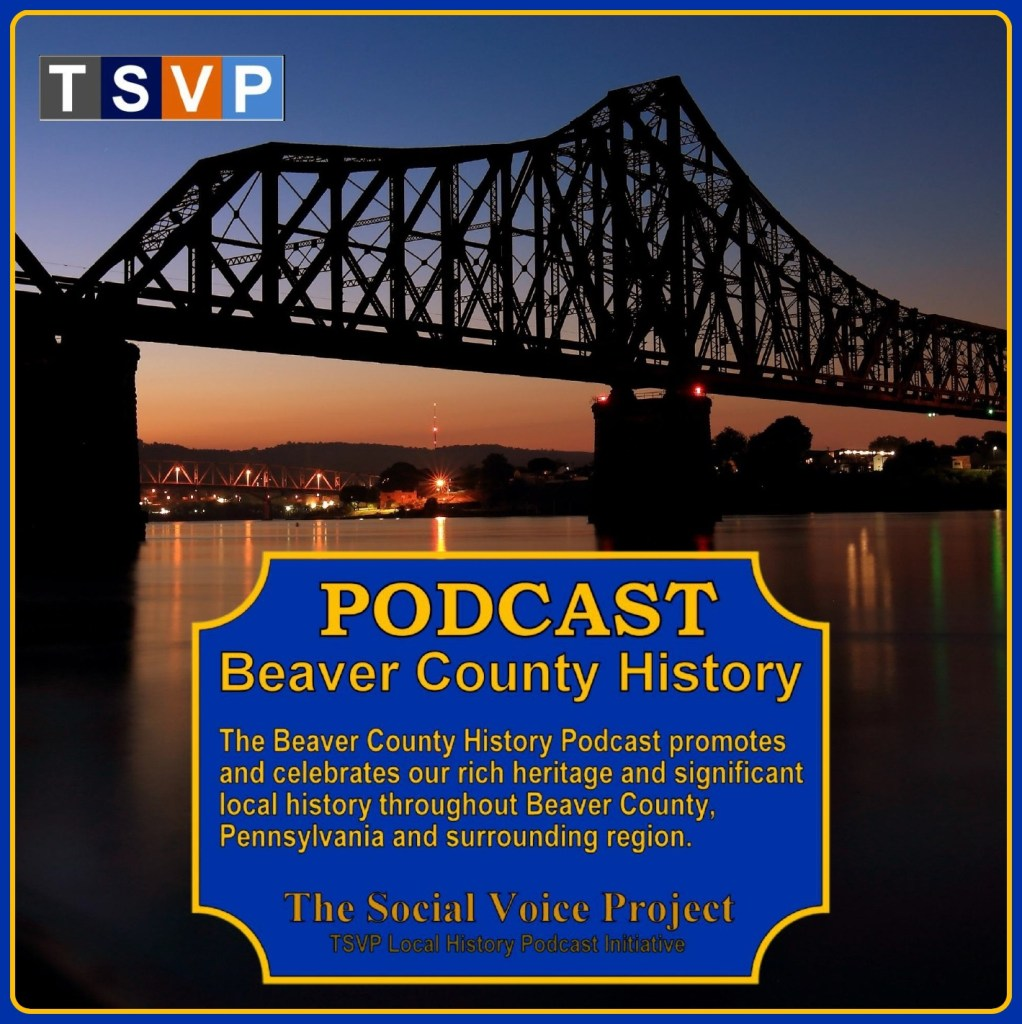 Local History Podcasting