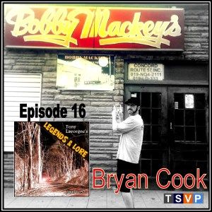 Episode 16: Bryan Cook