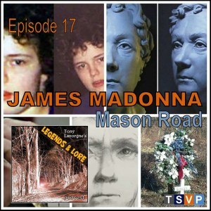 Episode 17: James Madonna