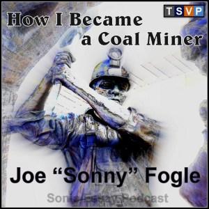 COVER ART2 - SONNY FOGLE