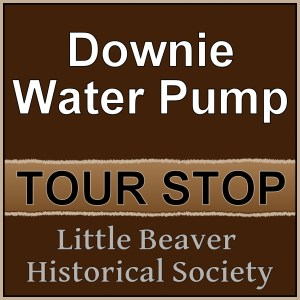 COVER ART - LBHS ATS3 - Downie Water Pump
