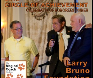 TMC Podcast (Ep06) – Circle of Achievement Celebration (2018)