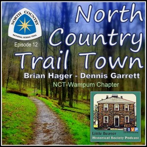 Brian Hager - Dennis Garrett | NCT Trail Town