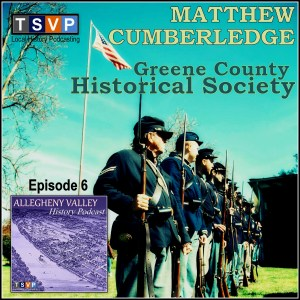 AVHP06 - Matt Cumberledge