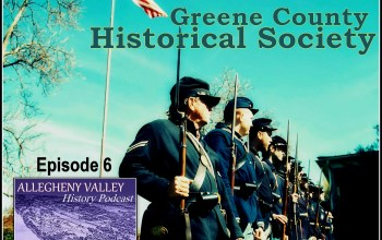 AVH Podcast (Ep06) – Matt Cumberledge – Greene County Historical Society