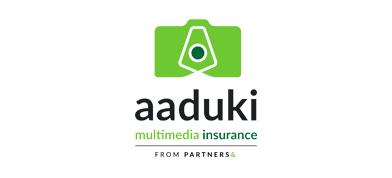 Aaduki Multimedia Insurance