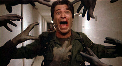 The Zombie in Film (FULL ESSAY: Parts I, II, and III) - Cyborgology