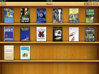 aaa -- apple bookshelf