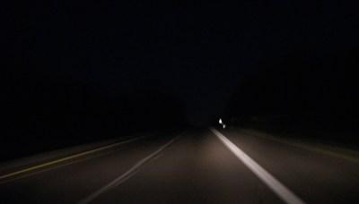highway-night