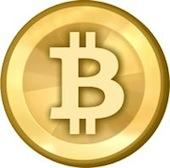 The Bitcoin Logo