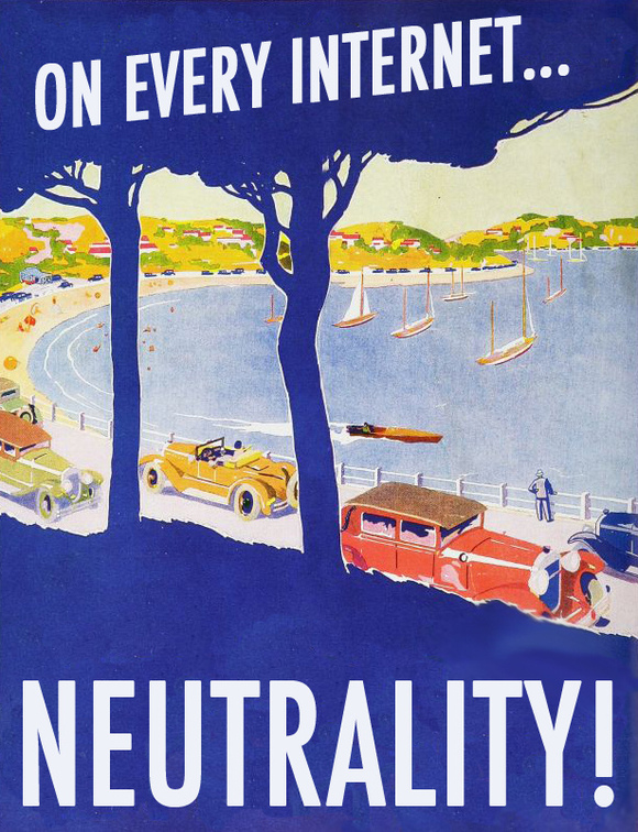 almost everything you ever wanted to know about net neutrality almost everything you ever wanted to know about net neutrality