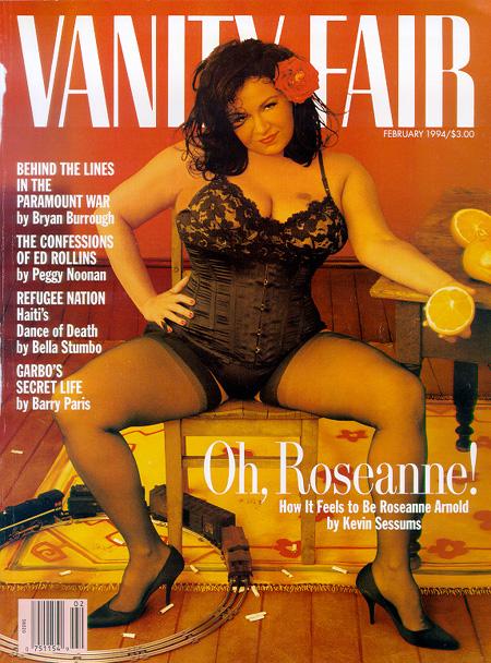 roseanne20vanity20fair20cover