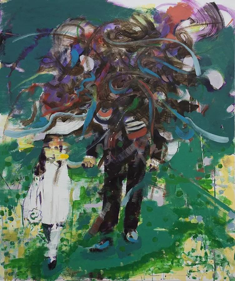 6_Duality_I__oil_on_canvas__153x127cm_60x50__2018