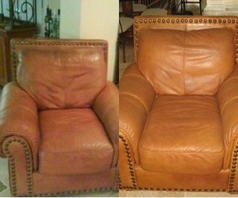 Leather Sofa Repair The Sofa Repair Man