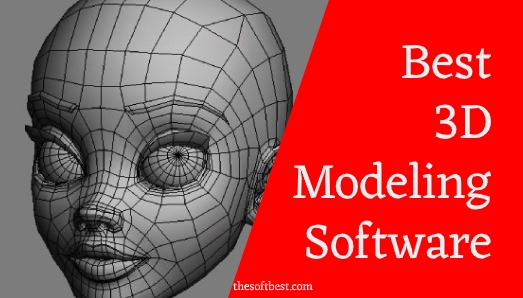 Best 3d Modeling Software for Beginners