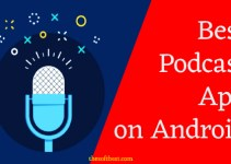 best podcast app on android