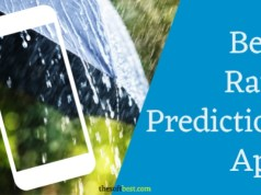 Best Rain Prediction App