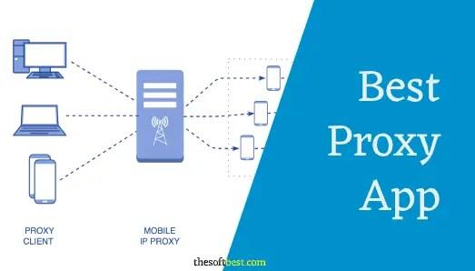 Best Proxy App