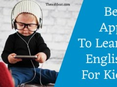 Best Apps to Learn English for Kids