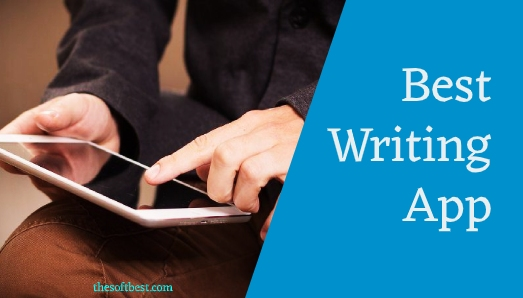 Best Writing App