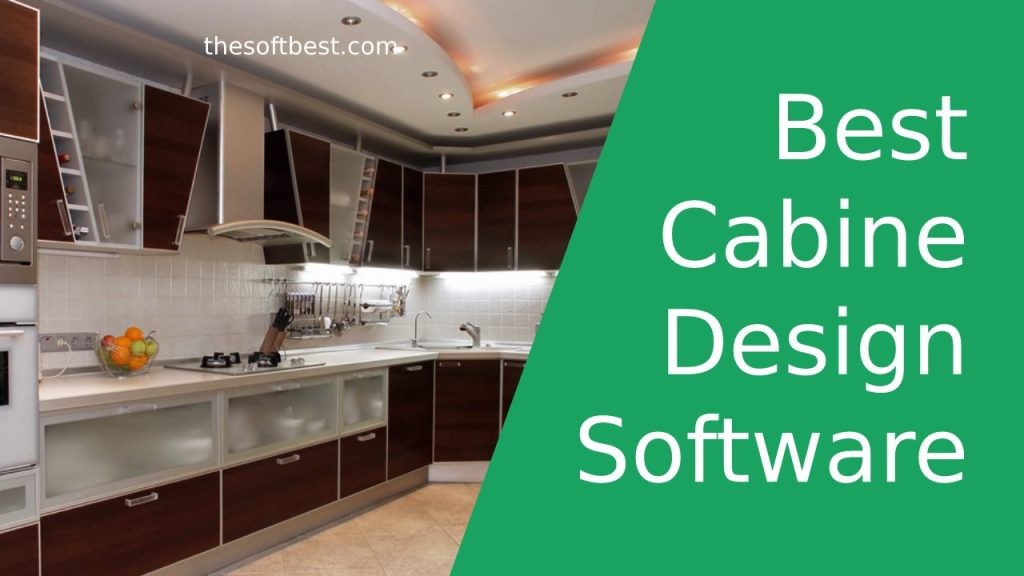 Best Cabinet Design Software Of 2020 Design Your Furnitures