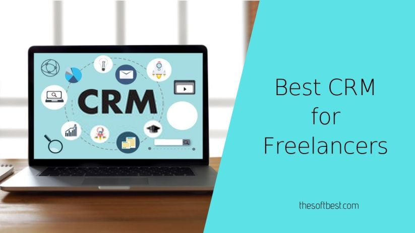 Best CRM for Freelancers