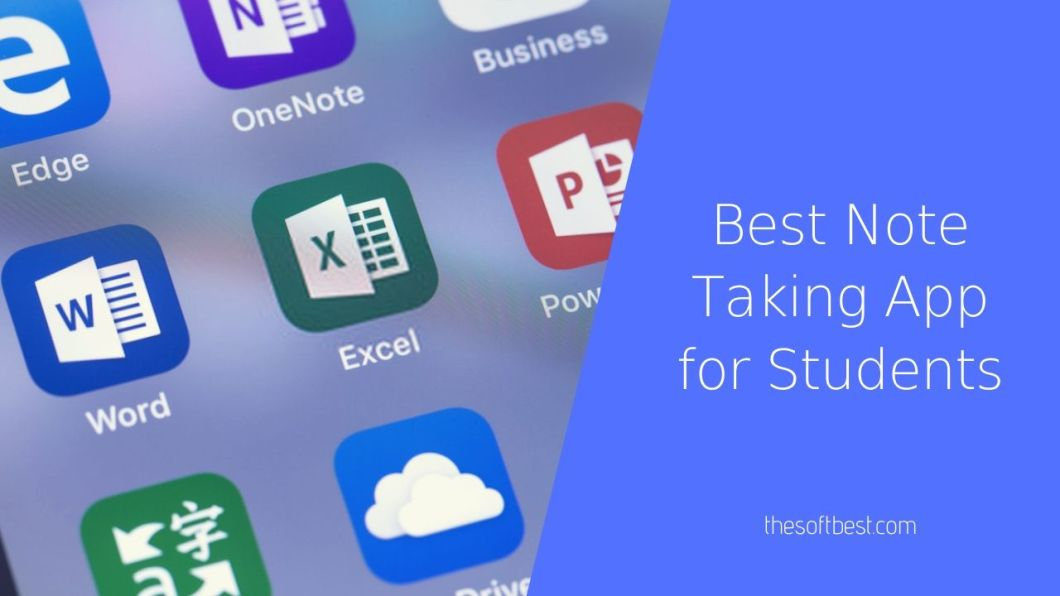 Best Note Taking App for Students
