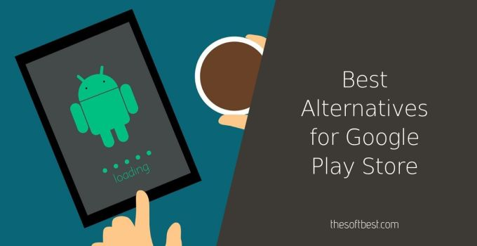 Best Alternatives for Google Play Store