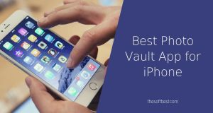 Best Photo Vault App for iPhone